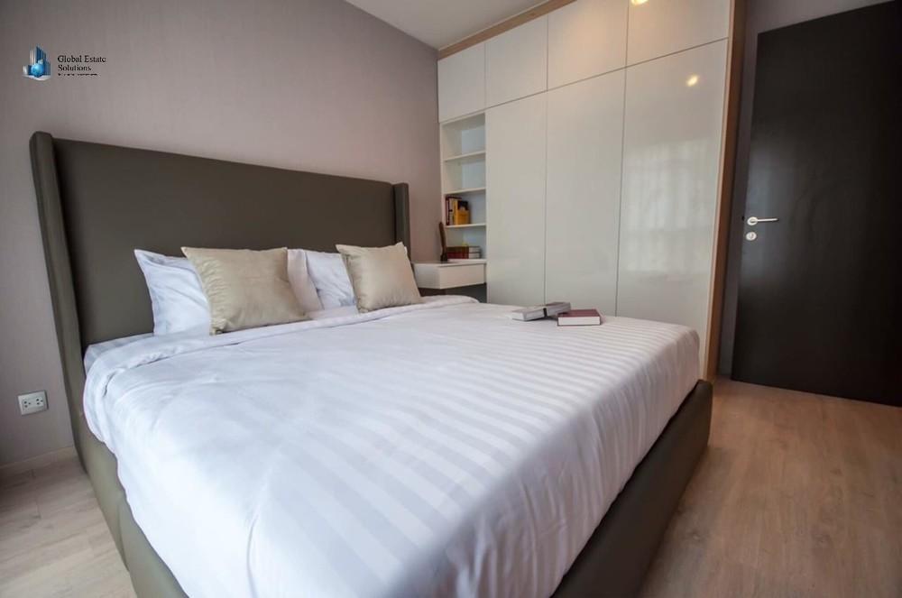 Rhythm Rangnam - For Sale or Rent 2 Beds Condo Near BTS Victory Monument, Bangkok, Thailand | Ref. TH-HDCWKVPA