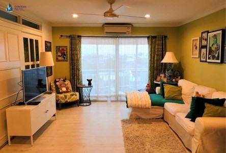 For Rent 2 Beds コンド in Phra Khanong, Bangkok, Thailand