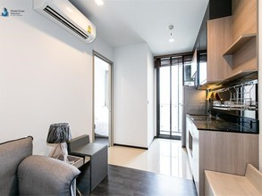 Located in the same area - The Line Asoke - Ratchada