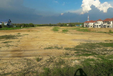 For Sale or Rent Land 44-2-97 rai in Bang Pakong, Chachoengsao, Thailand