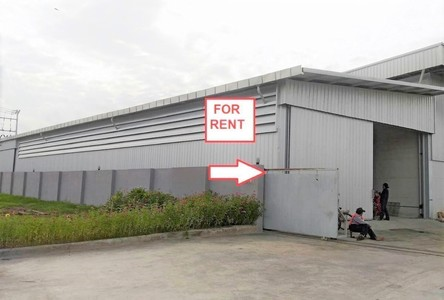 For Rent Warehouse 220 sqm in Lam Luk Ka, Pathum Thani, Thailand