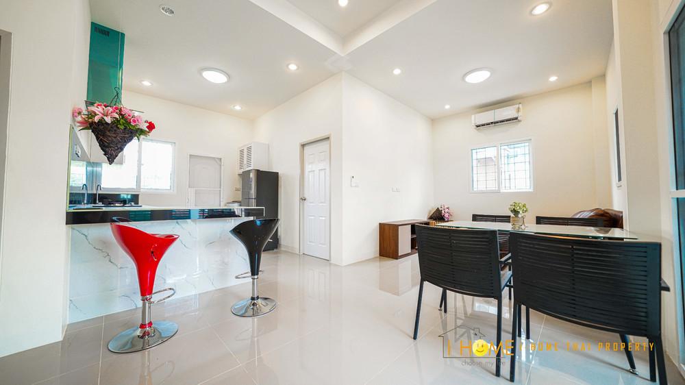 ให้เช่า บ้านเดี่ยว 3 ห้องนอน เมืองเชียงใหม่ เชียงใหม่ | Ref. TH-ITPKDGEV