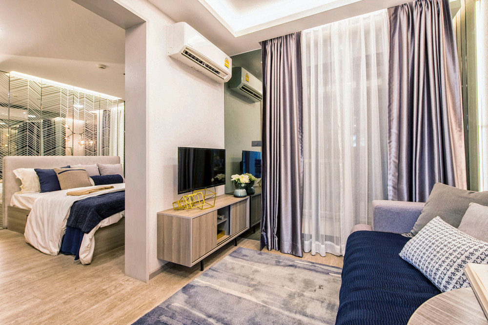 Na Veera Phahol - Ari - For Sale 1 Bed Condo Near BTS Ari, Bangkok, Thailand | Ref. TH-VOCIJJSR