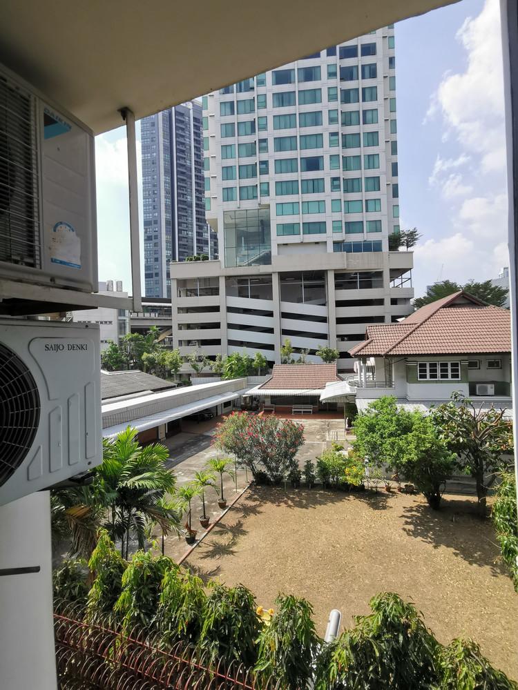 Bangkok Feliz Sukhumvit 69 - For Sale or Rent 1 Bed Condo Near BTS Phra Khanong, Bangkok, Thailand | Ref. TH-USIQSIQM