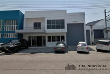 For Sale or Rent Warehouse 1,070 sqm in Bang Phli, Samut Prakan, Thailand