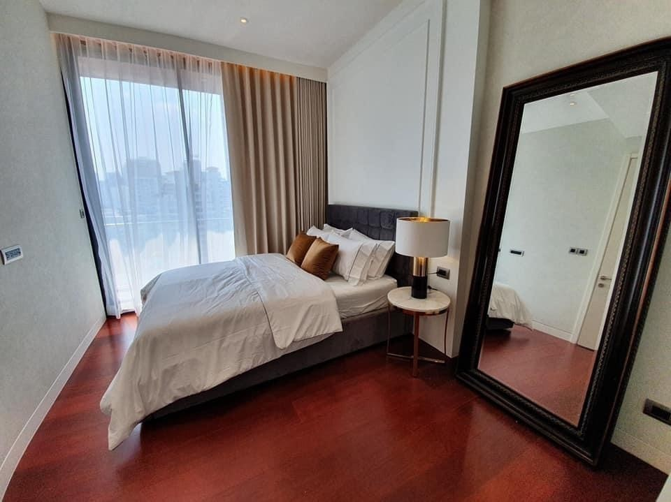 KHUN by YOO inspired by Starck - For Sale or Rent 1 Bed コンド in Watthana, Bangkok, Thailand | Ref. TH-RYBCKQQS