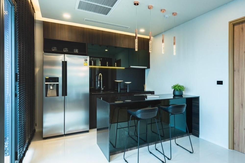 ไซมิส เอ๊กซ์คลูซีพ สุขุมวิท 31 - ขาย คอนโด 3 ห้องนอน วัฒนา กรุงเทพฯ | Ref. TH-BFMRDUHV