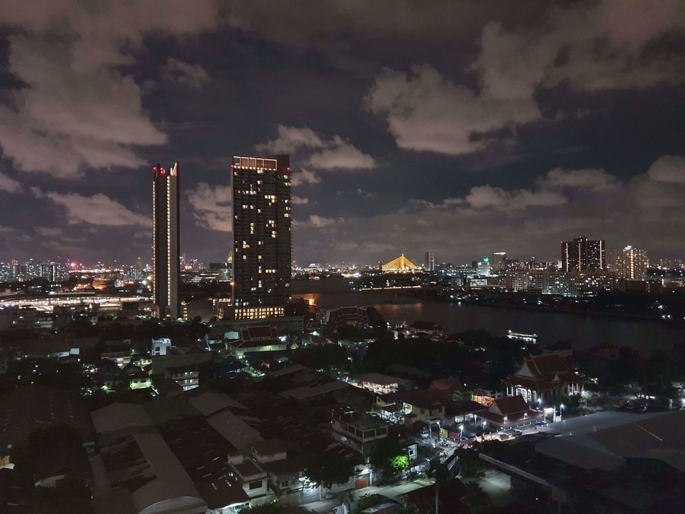 Chapter One Shine Bangpo - For Rent Condo 23 sqm in Bang Sue, Bangkok, Thailand | Ref. TH-BAKLMUZX