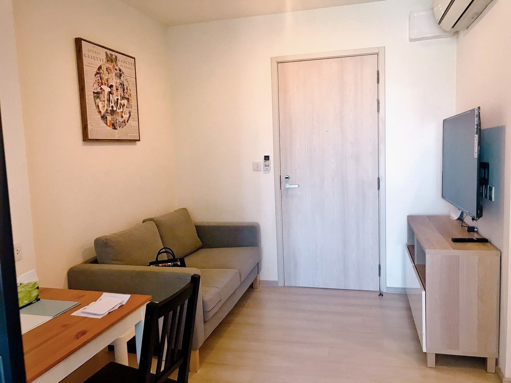 Life Asoke - For Rent 1 Bed Condo Near MRT Phetchaburi, Bangkok, Thailand | Ref. TH-CUSJXDFU
