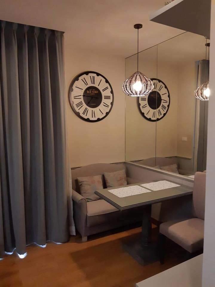 The Editor Saphan Khwai - For Rent Condo 29 sqm Near BTS Saphan Khwai, Bangkok, Thailand   Ref. TH-CMIYRZYM