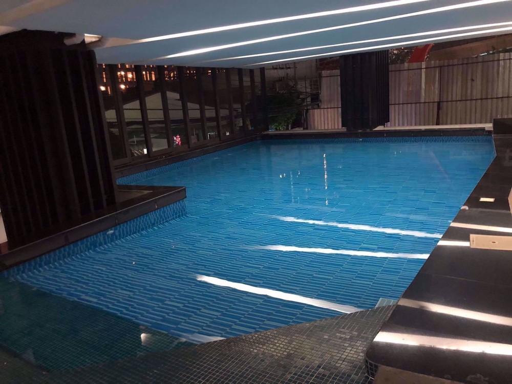 Bangkok Feliz Sukhumvit 69 - For Sale 1 Bed Condo Near BTS Phra Khanong, Bangkok, Thailand | Ref. TH-BSHOAZWM