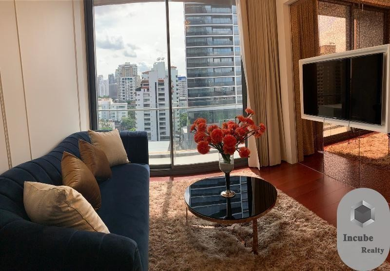 KHUN by YOO inspired by Starck - For Rent 1 Bed コンド in Watthana, Bangkok, Thailand | Ref. TH-OFJCQKQB