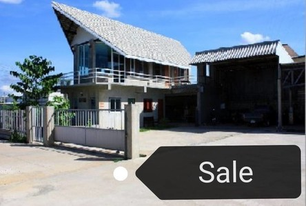 For Sale Warehouse 1,000 sqm in Mueang Chiang Mai, Chiang Mai, Thailand