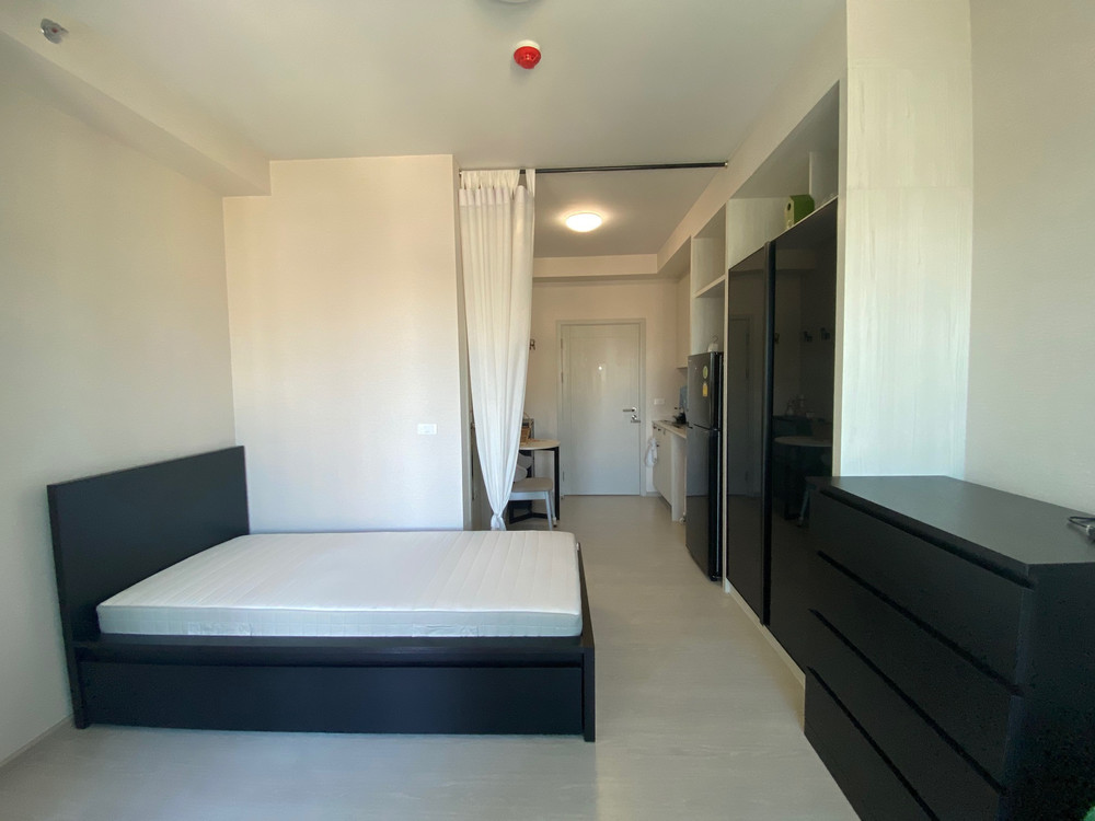 Chapter One Shine Bangpo - For Sale or Rent Condo 22.45 sqm in Bang Sue, Bangkok, Thailand | Ref. TH-XPUKSIYE