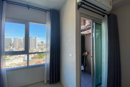 For Sale or Rent Condo 22.45 sqm in Bang Sue, Bangkok, Thailand