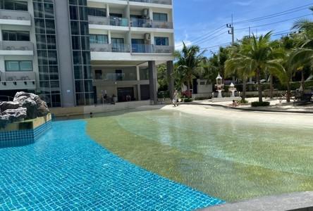 For Sale or Rent Condo 25 sqm in Bang Lamung, Chonburi, Thailand