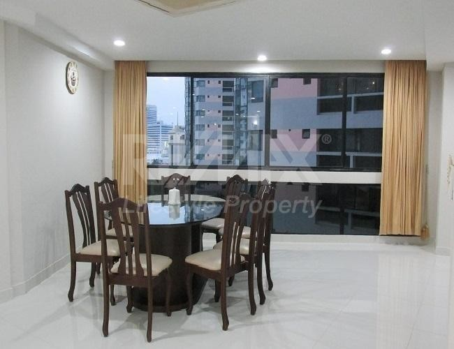 President Park Sukhumvit 24 - For Rent 3 Beds Condo in Khlong Toei, Bangkok, Thailand | Ref. TH-UDILRERU