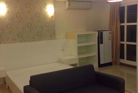 В аренду: Кондо 33 кв.м. возле станции MRT Phra Ram 9, Bangkok, Таиланд