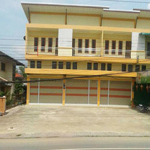 Located in the same area - Mae Chan, Chiang Rai