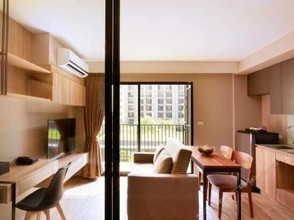 Located in the same area - Blossom Condo @ Sathorn - Charoenrat