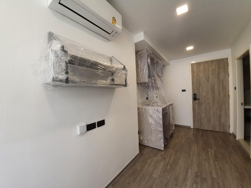 Na Veera Phahol - Ari - For Sale 1 Bed Condo Near BTS Ari, Bangkok, Thailand | Ref. TH-EBGZCXXX