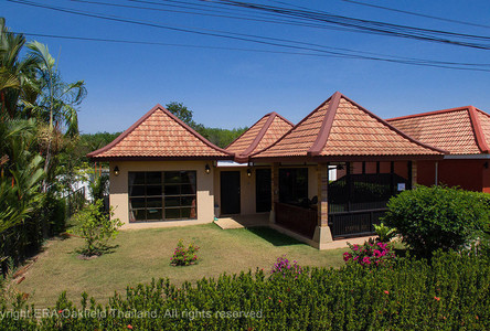 For Sale 1 Bed House in Klaeng, Rayong, Thailand