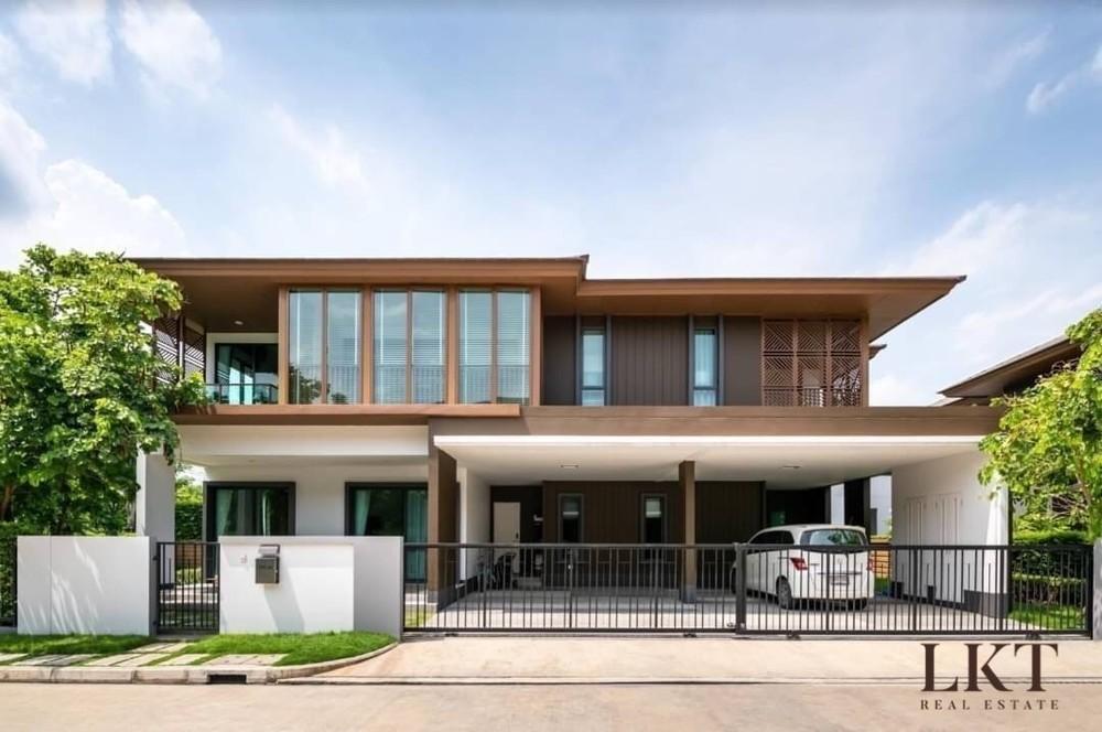 ขาย บ้านเดี่ยว 5 ห้องนอน ประเวศ กรุงเทพฯ | Ref. TH-IZNKEFTL