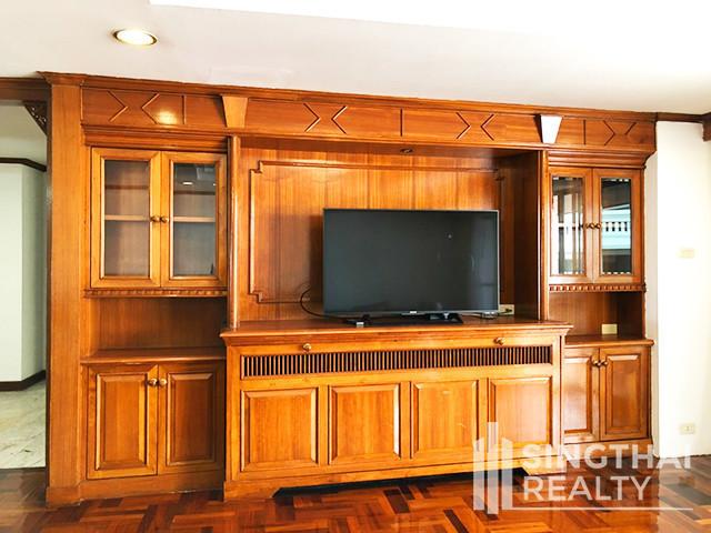 Sethiwan Mansion Sukhumvit 49 - For Rent 3 Beds Condo in Watthana, Bangkok, Thailand | Ref. TH-DRLXYNUL