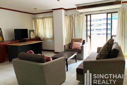 В аренду: Кондо с 3 спальнями возле станции MRT Phetchaburi, Bangkok, Таиланд