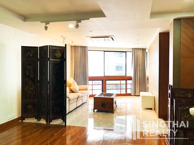 เพรสซิเด้นท์ พาร์ค สุขุมวิท 24 - ขาย คอนโด 3 ห้องนอน คลองเตย กรุงเทพฯ | Ref. TH-DKATGBPJ