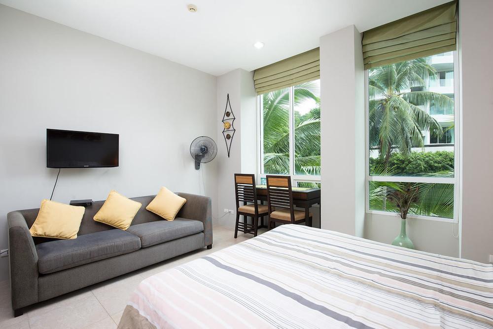 For Sale 1 Bed コンド in Kathu, Phuket, Thailand | Ref. TH-MKOYMAFA