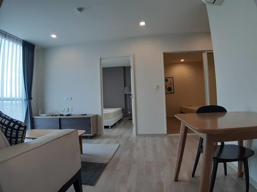 Chambers Cher Ratchada – Ramintra - В аренду: Кондо с 2 спальнями в районе Khan Na Yao, Bangkok, Таиланд   Ref. TH-NMZQHWDY