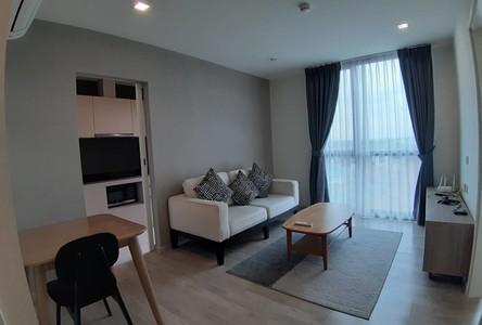 For Rent 2 Beds Condo in Khan Na Yao, Bangkok, Thailand