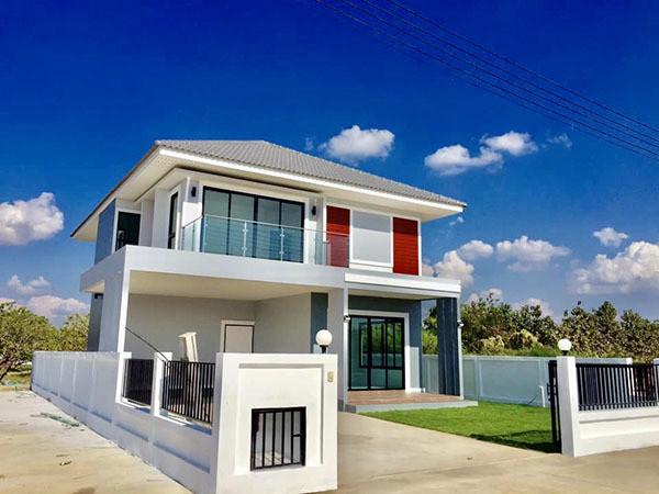 ขาย บ้านเดี่ยว 4 ห้องนอน หางดง เชียงใหม่ | Ref. TH-MXBWNWPM