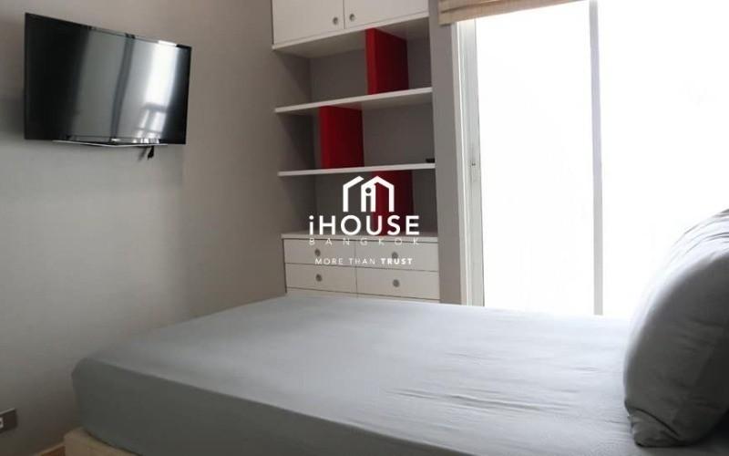 59 Heritage - В аренду: Кондо с 2 спальнями возле станции BTS Thong Lo, Bangkok, Таиланд | Ref. TH-MVPWTAZN