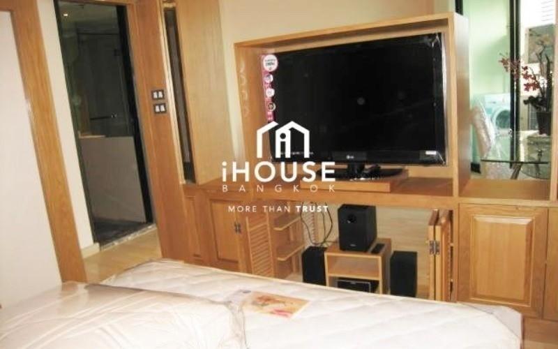 59 Heritage - В аренду: Кондо c 1 спальней возле станции BTS Thong Lo, Bangkok, Таиланд | Ref. TH-IAPUSHNW