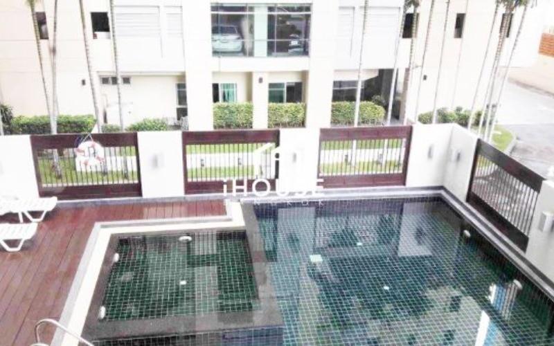 59 Heritage - В аренду: Кондо с 3 спальнями возле станции BTS Thong Lo, Bangkok, Таиланд | Ref. TH-SDZRCSRK