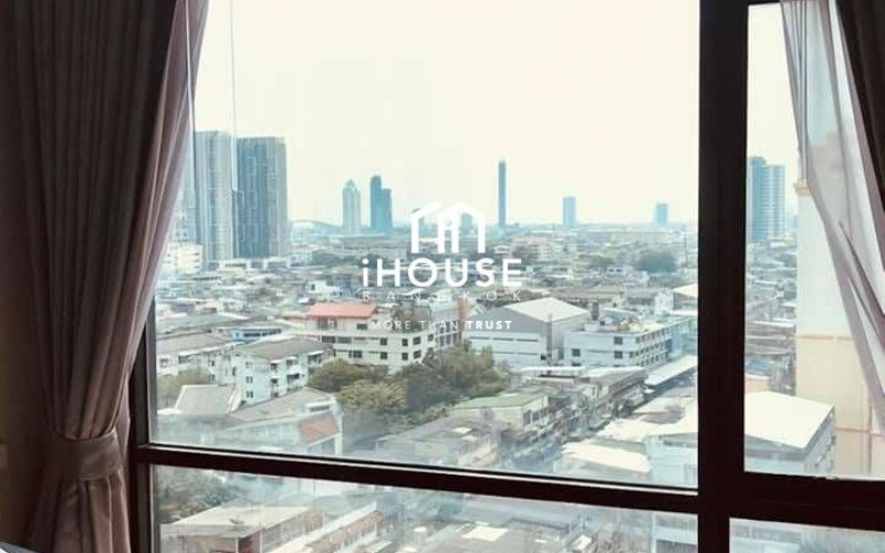 Bangkok Horizon Sathorn - For Sale コンド 32 sqm in Sathon, Bangkok, Thailand | Ref. TH-XGHFHNFY