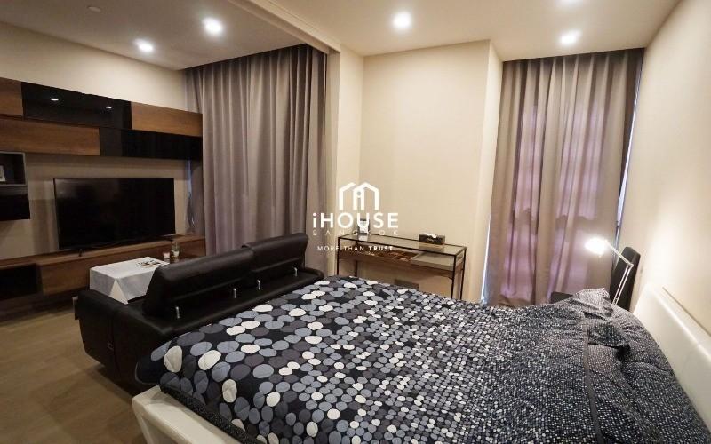แอชตัน อโศก - ขาย คอนโด 1 ห้องนอน ติด BTS อโศก | Ref. TH-VBOSRZQS