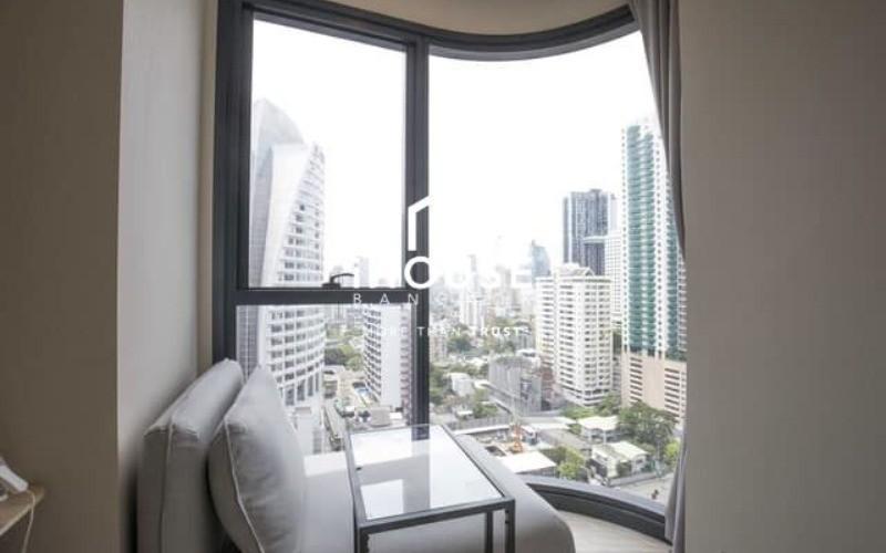 แอชตัน อโศก - ขาย คอนโด 1 ห้องนอน ติด BTS อโศก | Ref. TH-CDVQRLTD