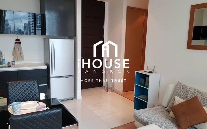 Eight Thonglor Residence - В аренду: Кондо c 1 спальней в районе Watthana, Bangkok, Таиланд | Ref. TH-CYHBYUMI