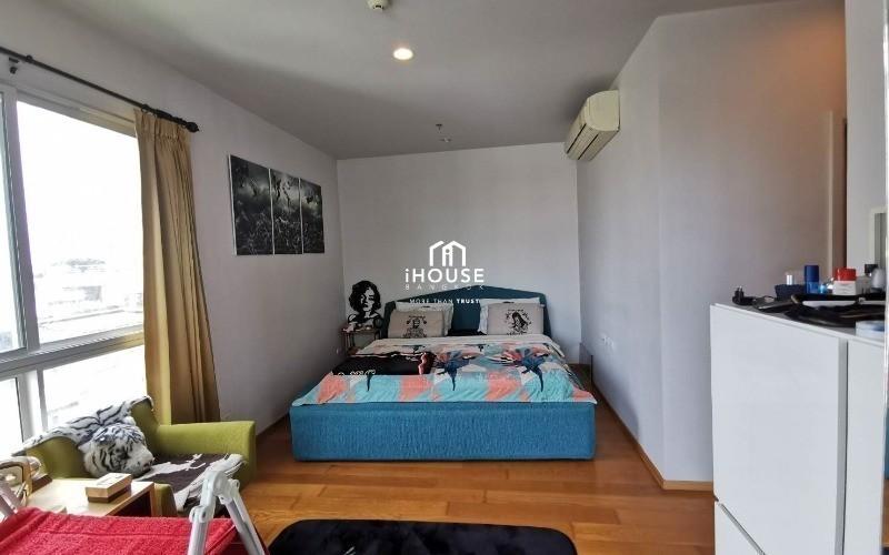 ไฮฟ์ ตากสิน - ขาย คอนโด 2 ห้องนอน ติด BTS วงเวียนใหญ่ | Ref. TH-VFQOYEUQ