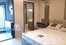 For Rent Condo 28 sqm in Bangkok Yai, Bangkok, Thailand