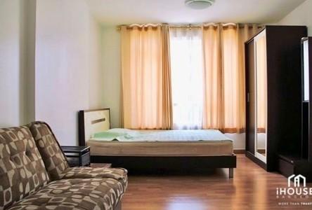 For Rent Condo 30 sqm Near MRT Sutthisan, Bangkok, Thailand