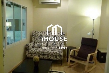 For Rent 1 Bed Condo Near BTS Chong Nonsi, Bangkok, Thailand