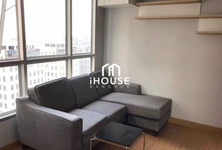 For Sale 1 Bed Condo Near MRT Sutthisan, Bangkok, Thailand