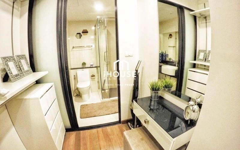 Le Cote Thonglor 8 - В аренду: Кондо c 1 спальней в районе Watthana, Bangkok, Таиланд   Ref. TH-FPSPSGKZ