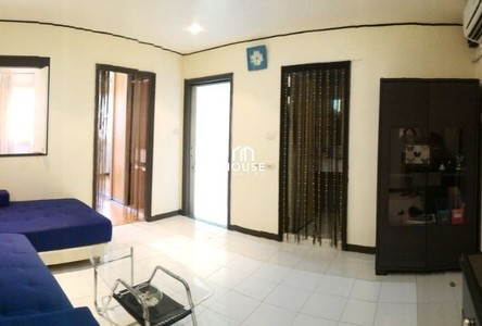 For Rent 1 Bed コンド in Suan Luang, Bangkok, Thailand