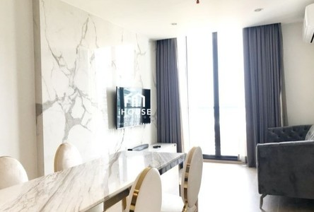 For Sale 2 Beds コンド Near MRT Sukhumvit, Bangkok, Thailand