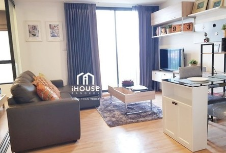 For Sale 1 Bed Condo in Bang Kho Laem, Bangkok, Thailand